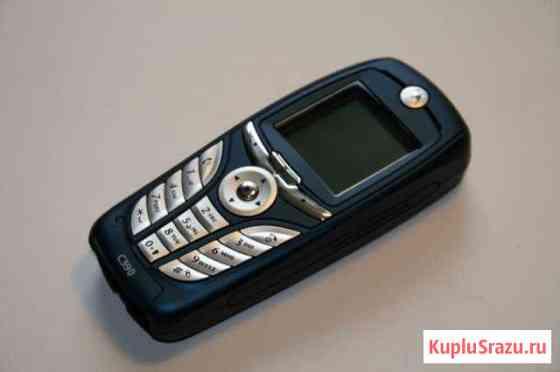 Motorola C390 Москва