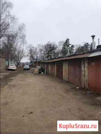 Гараж, 21 кв.м. Ивантеевка