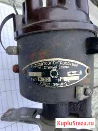 Трамблёр Газ 51 Южно-Сахалинск