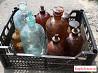 Лабораторные бутылки СССР