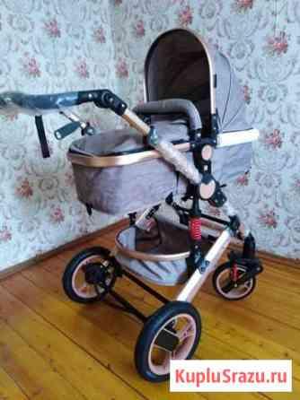Новые детские коляски Комсомольск-на-Амуре