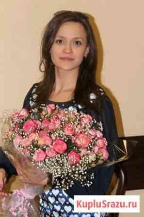 Репетитор 1-5 класс Ржавки