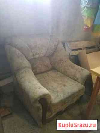 Кресло Белогорск
