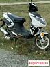 Продам скутер racer-125