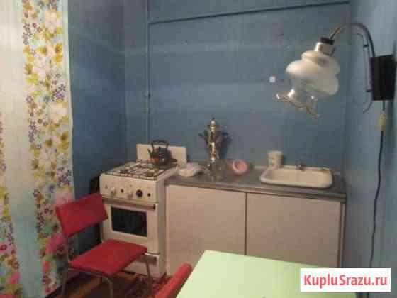 1-к квартира, 35 кв.м., 1/3 эт. Сясьстрой