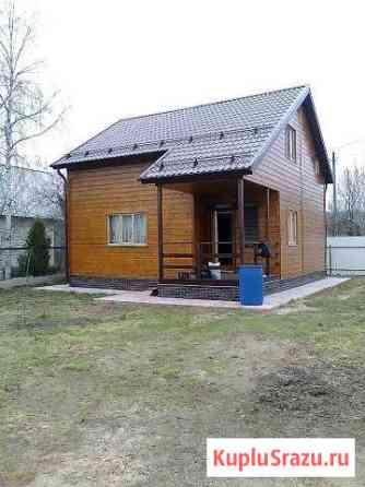 Дом 117 кв.м. на участке 6 сот. Лесной