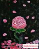 Объёмная Картина Роза