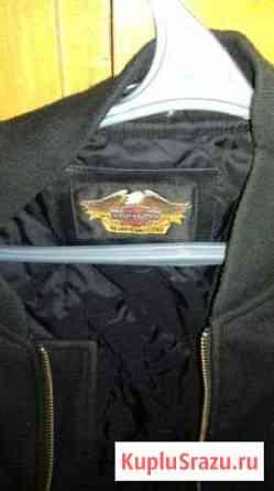 Куртка Harley Davidson Новосибирск
