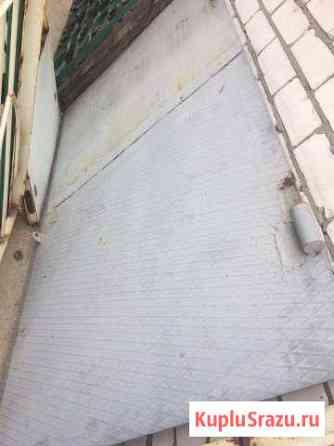 Ворота Волгоград