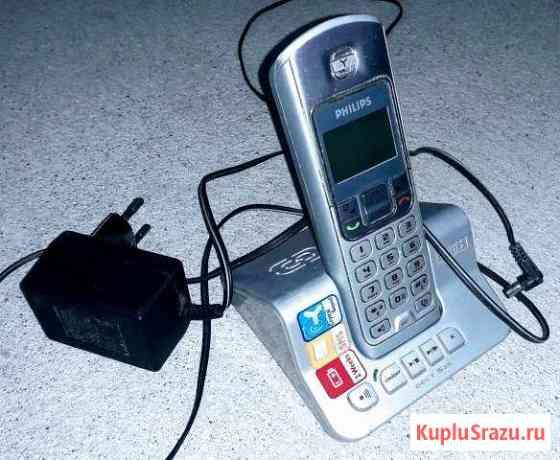 Телефон домашний philips Иваново