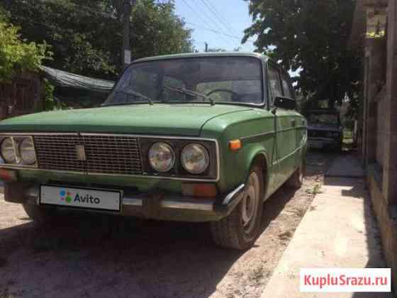ВАЗ 2106 1.3 МТ, 1987, седан Белогорск