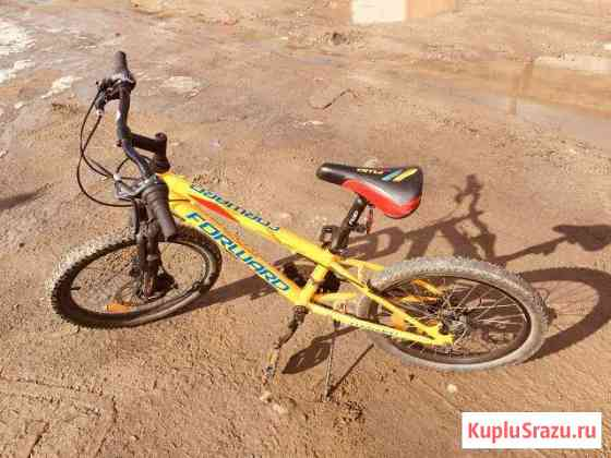 Велосипед Магадан