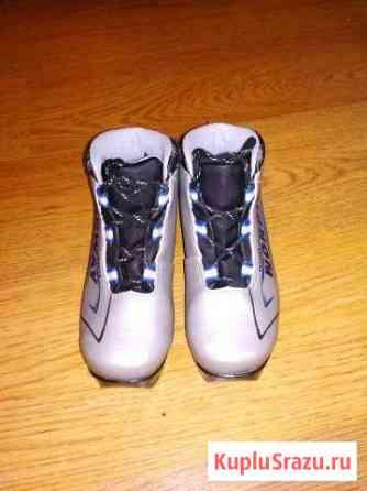 Лыжные ботинки Чайковский