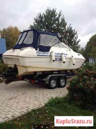 Продам катер Аквалайн 210 Калязин