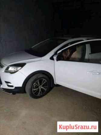 LIFAN X50 1.5 CVT, 2016, хетчбэк Феодосия