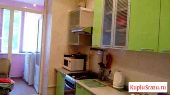 3-к квартира, 72 кв.м., 1/2 эт. Жирновск