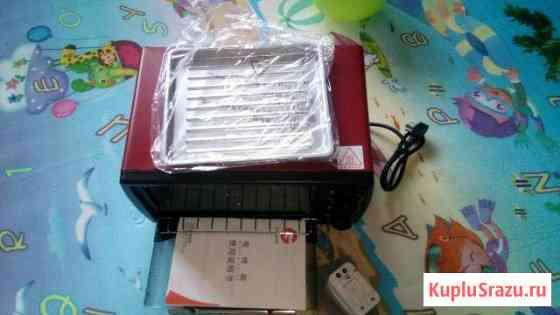 Продам Новую Мини Духовку Golux из Японии Шарыпово