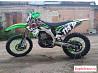 Kawasaki kx450f 2011