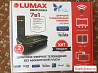 Приставка для цифрового тв Lumax DV2108HD