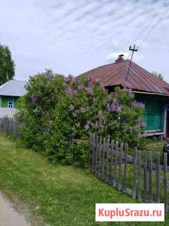 Дом 46 кв.м. на участке 5.5 сот. Нолинск