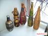 Сувениры, разные декорированные красивые вещицы