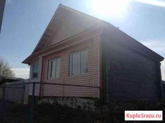 Дом 40 кв.м. на участке 13 сот. Усть-Катав