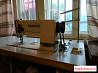 Промышленная двухигольная швейная машина