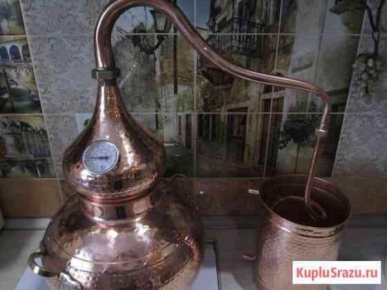 Дистиллятор Люкстайл-Мастер 20 литров.Аламбики Челябинск