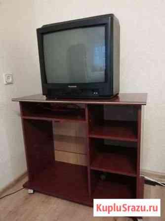 Продам тумбу под телевизор Иваново