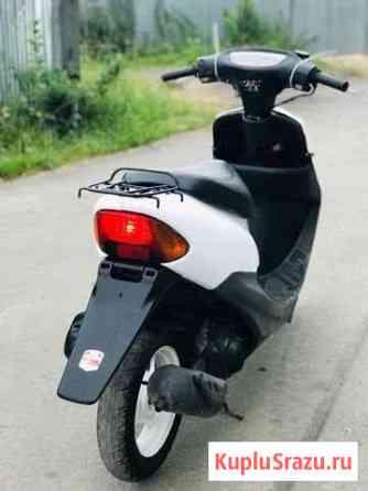 Honda Dio Селятино