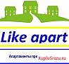 Возьмем в управление апартаменты