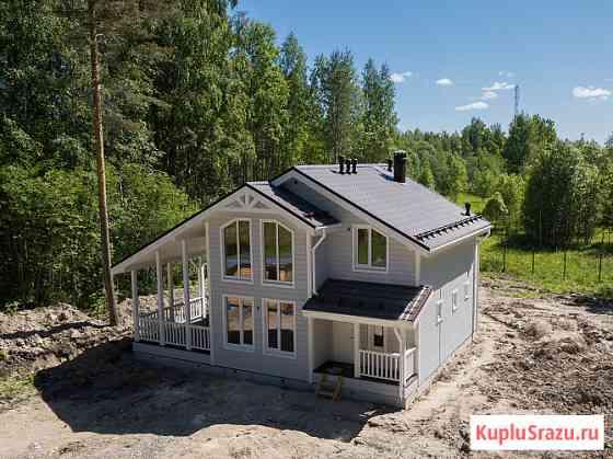 Выполнение всех видов работ малоэтажного строительства Москва