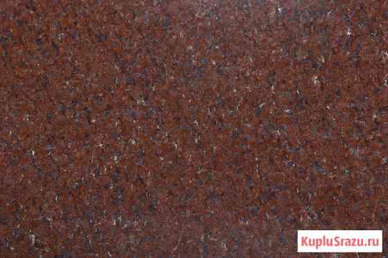 Плитка гранит IMPERIAL RED Санкт-Петербург