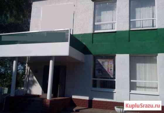 Продажа отдельно стоящего здания Губкин