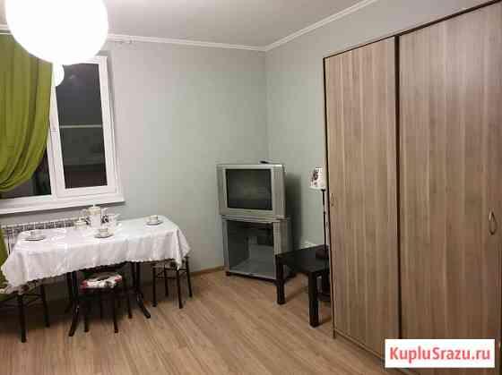 Студия в Борисовке, частный сектор Новороссийск