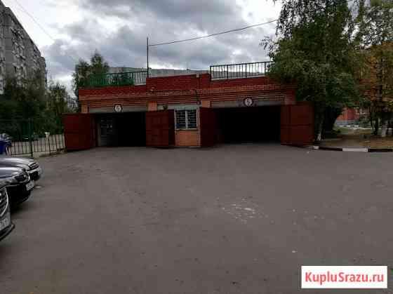 Продается гараж в г. Балашихе