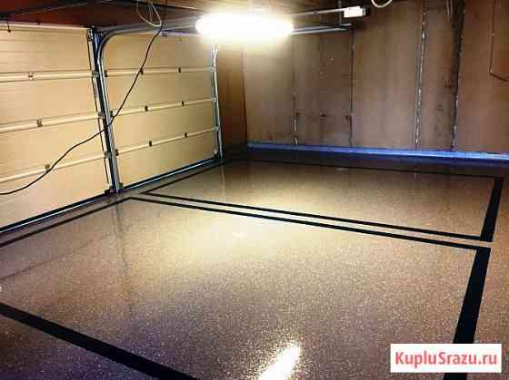 Ремонт гаража под ключ в Красноярске, смотровая яма, погреб, ремонт Красноярск