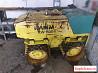 Каток rammax RW 1503-F