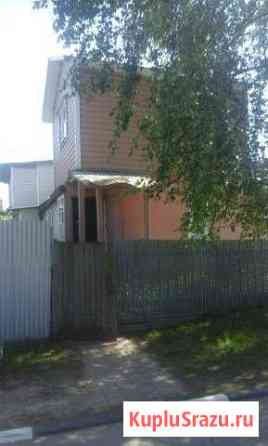 Дом 60 кв.м. на участке 6 сот. Красково