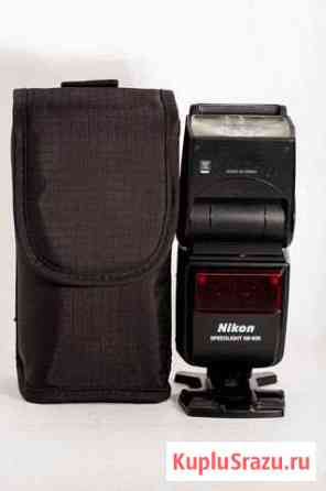 Внешняя вспышка Nikon SB-600 Ижевск