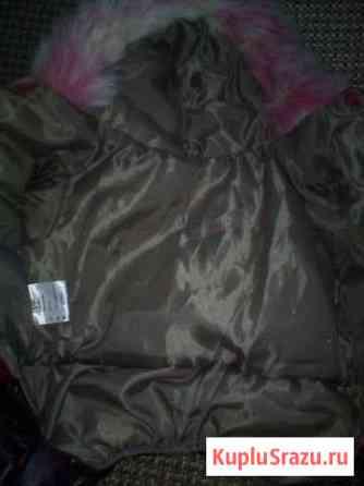 Курточка для собачки Волгореченск