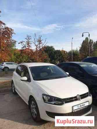 Volkswagen Polo 1.2AMT, 2013, хетчбэк Феодосия