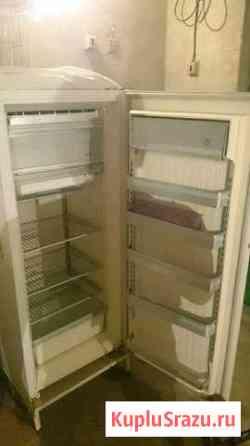 Холодильник ЗИЛ 64 Элиста
