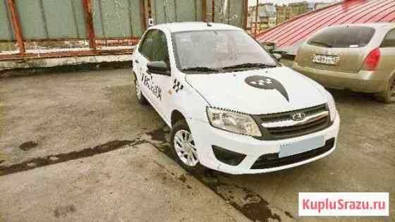 Аренда авто для работы в Яндекс Такси водитель Самара