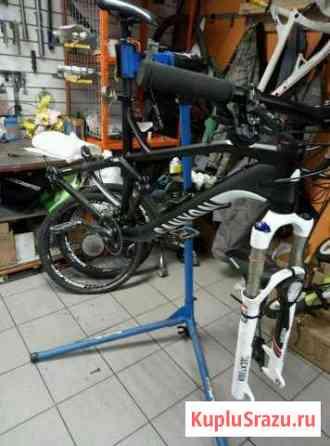 Ремонт велосипедов и детских колясок Белгород