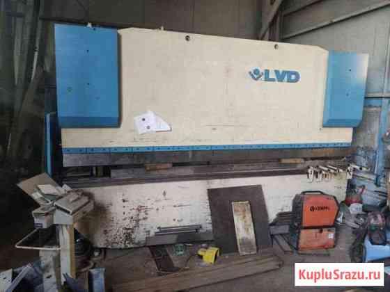 Листогибочный станок LVD PPI 170/40 MNC 10 Климовск