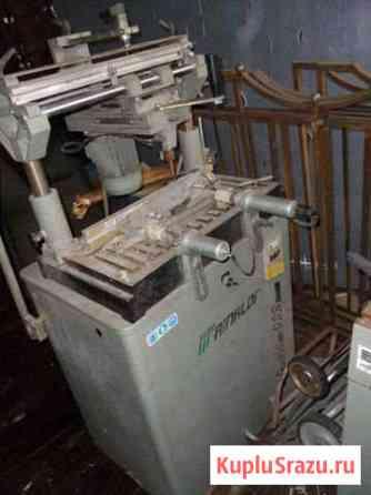 Одноголовочный копировальный станок Copia 300 S Никольское