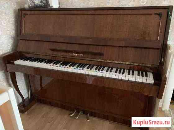 Пианино Краснознаменск