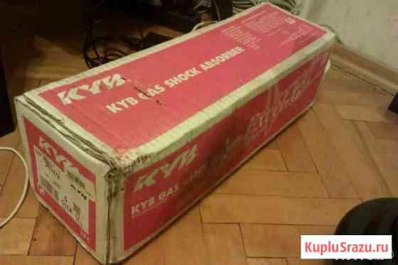 Стойка Kayaba(KYB) передн. на Honda Accord III Калязин
