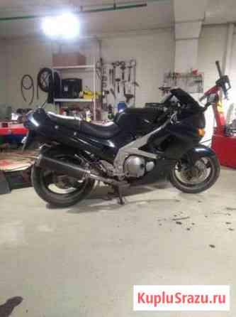 Продам Kawasaki zzr 400-1 Софрино